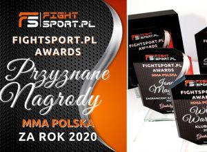 Fightsport Awards