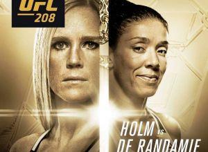 UFC 208