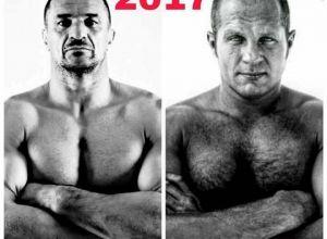 Mirko Filipovic & Fiodor Emelianenko