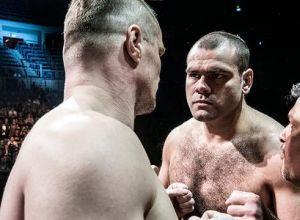 fot. Twitter UFC United Kingdom - UFC Krakow