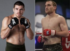 Pat Healy vs. Jim Miller