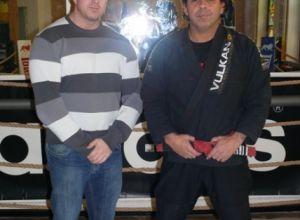 Bellator Seminarium Joe Moreira