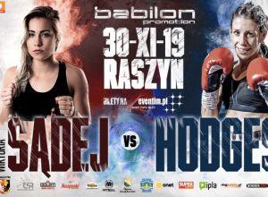 Babilon Promotion Raszyn