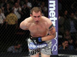 Alan Belcher MMA