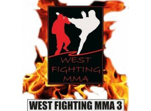 West Fighting MMA 3