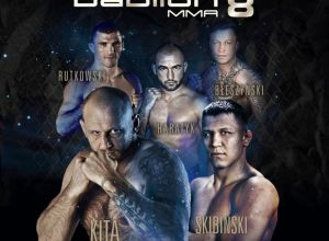 Babilon MMA 8