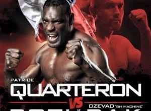 Quarteron vs Poturak