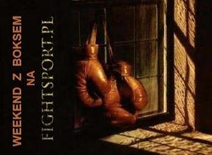 Weekend w boksie