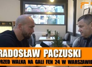 Radosław Paczuski