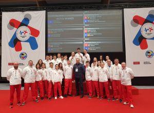 Polish Team WKF (Polska Unia Karate)