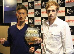 Yamazaki vs Turner