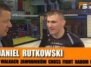 TFL 16 Daniel Rutkowski