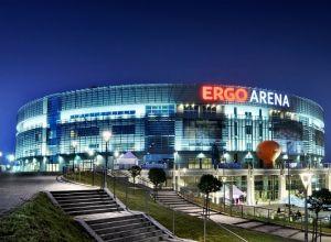 UFC Ergo Arena