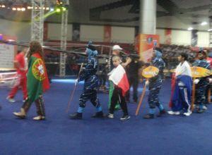 MŚ Muay Thai