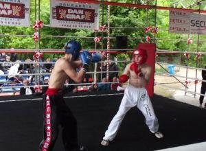 Mistrzostwa Polski w Kickboxingu Brzeziny 2013