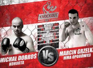 Knockout Art 5 Dobroś vs Grzelka