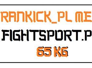 RanKick_PL Men 65kg