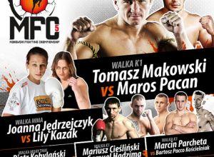 Makowski Fighting Championship V