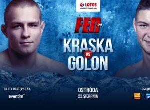 FEN 29 Kraska vs Golon