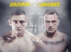 KSW 53 Grzebyk vs Jakubiec