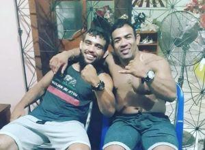 Rodrigo de Lima & Michael Prazeres