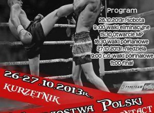 Kickboxing Kurzetnik