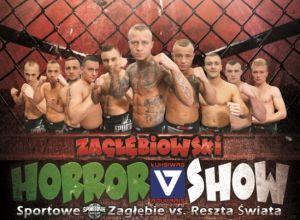 Fight of Heroes 5 Zagłębiowski Horror Show