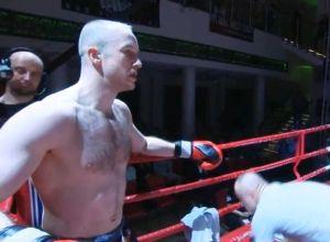 Fighters Night 3