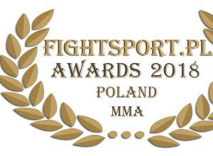 Fightsport Awards 2018 MMA