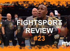 FightSport Review 23