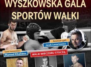 Wyszkowska Gala Sportów Walki