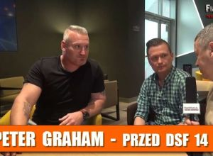 DSF 14 Peter Graham