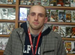 Marcin Naruszczka