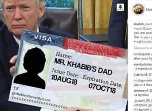 Donald Trump & Visa