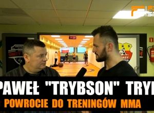 Paweł TRYBSON Trybała