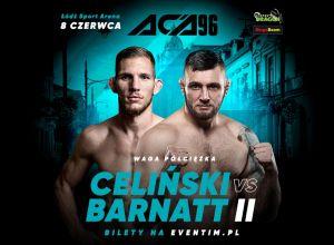 ACA 96 Celiński vs Barnatt