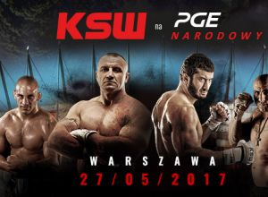 KSW 39 Coloseum