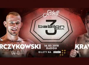 Babilon MMA 3