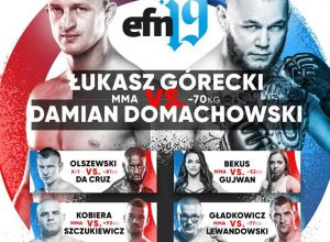 Envio Fight Night 19
