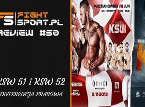 Fightsport Review 50