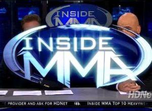 MMA Inside