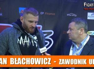 DFN 3 Jan Błachowicz