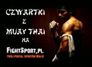 Czwartki z Muay Thai na Fightsport.pl