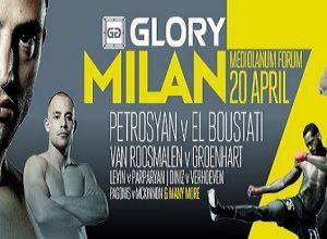 Glory 7