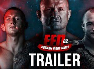 FEN 22 trailer