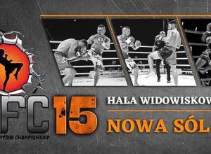Makowski Fighting Championship 15 - MFC 15