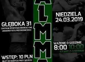 ALMMA 167 Lublin