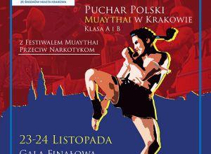 Puchar Polski Muaythai IFMA 2019