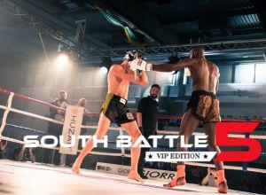 South Battle 5