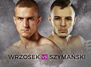 KSW 41 Wrzosek vs Szymański